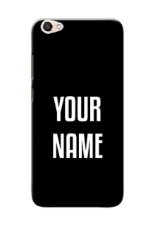 Vivo Y67 Your Name on Phone Case