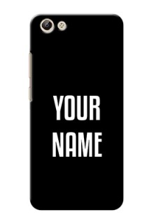 Vivo Y69 Your Name on Phone Case