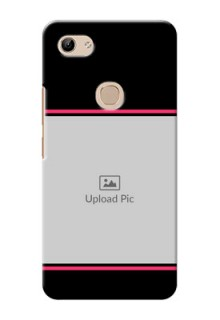 Vivo Y81 Mobile Covers With Add Text Design