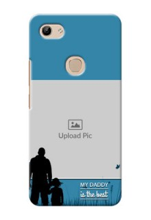 Vivo Y81 Personalized Mobile Covers: best dad design