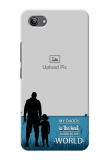 Vivo Y81i Personalized Mobile Covers: best dad design