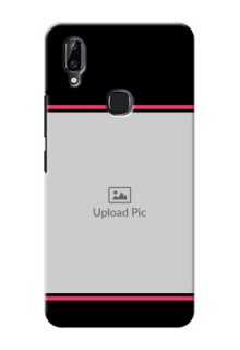 Vivo Y83 Pro Mobile Covers With Add Text Design