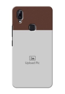 Vivo Y83 Pro personalised phone covers: Elegant Case Design