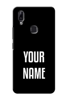 Vivo Y83 Pro Your Name on Phone Case