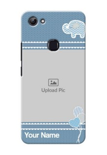 Vivo Y83 kids design icons with  simple pattern Design