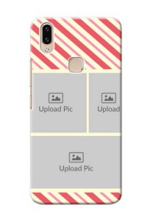 Vivo Y85 Back Covers: Picture Upload Mobile Case Design