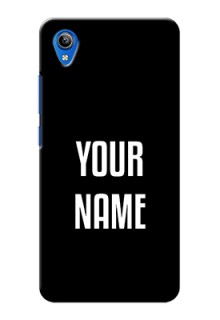 Vivo Y90 Your Name on Phone Case