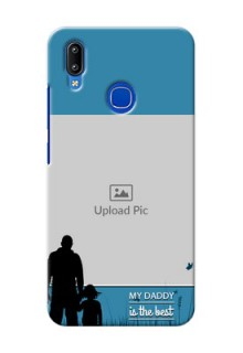 Vivo Y95 Personalized Mobile Covers: best dad design