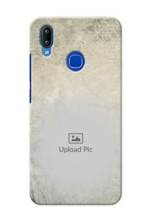 Vivo Y95 custom mobile back covers with vintage design
