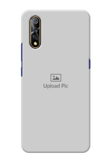 Vivo Z1x Custom Mobile Cover: Upload Full Picture Design