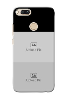 Xiaomi Mi 5X 2 Images on Phone Cover