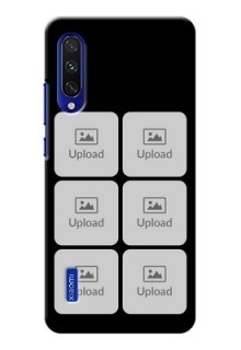 Mi A3 mobile phone cases: Multiple Pictures Design