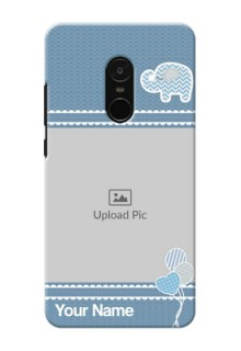 Xiaomi Note 4 kids design icons with  simple pattern Design Design