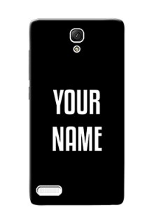 Xiaomi Note 4G Your Name on Phone Case