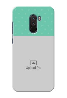 Poco F1 mobile cases online: Lovers Picture Design