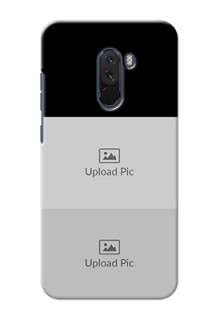 Xiaomi Pocophone F1 302 Images on Phone Cover