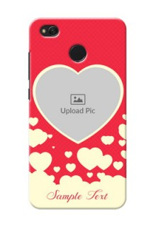 Xiaomi Redmi 4 Love Symbols Mobile Case Design