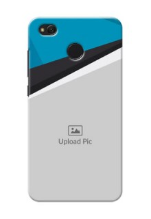 Xiaomi Redmi 4 Simple Pattern Mobile Cover Upload Design