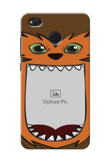Xiaomi Redmi 4 owl monster backcase Design