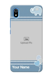 Redmi 7A Custom Phone Covers with Kids Pattern Design