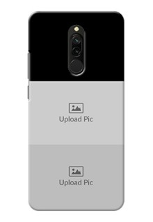 Xiaomi Redmi 8 450 Images on Phone Cover