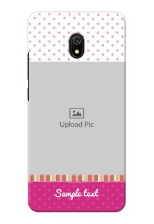 Redmi 8A custom mobile cases: Cute Girls Cover Design