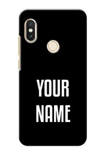 Xiaomi Redmi Note 5 Pro Your Name on Phone Case