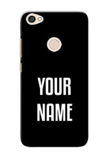 Xiaomi Redmi Note 5A Your Name on Phone Case