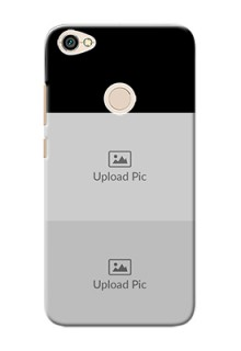 Xiaomi Redmi Note 5A 2 Images on Phone Cover