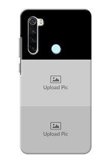Xiaomi Redmi Note 8 437 Images on Phone Cover