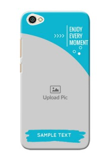 Xiaomi Redmi Y1 Lite enjoy every moment Design