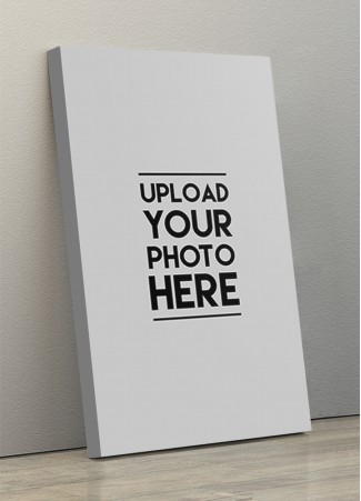 Photo Canvas Frames 10x17 - Full Pic Upload Design
