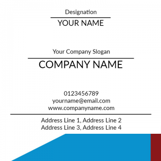 Content Square Business Card