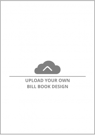 Bill Book Upload